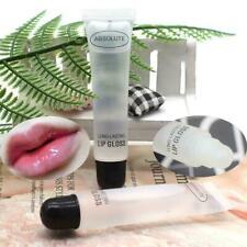 18ML Make-Up Clear Lip Gloss Transparent Moisturizer Lipstick Liquid Lipglo M7C9