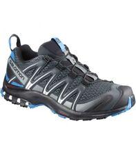 Calzado de hombre zapatillas fitness/running grises Salomon