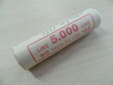 Rotolino monete 100 Lire del 1982 FDC OMA18