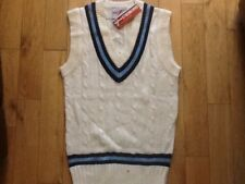 KOOKABURRA Predator Senior Cricket Slipover Size S M L