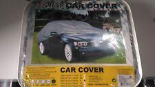 Lona cubierta funda cubre protector para coche DE 482 X 175 X 119 Cm