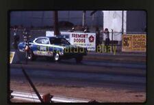 1976 Funny Car @ Fremont Raceway - Vintage 35mm Drag Race Slide