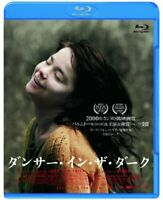 NEW DANCER IN THE DARK Blu-ray Region A] 2000 Denmark Director Lars von Trier