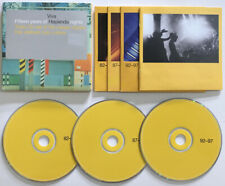 Viva Hacienda - Fifteen Years Of Rare 3 x Cd Set Manchester New Order Mantronix