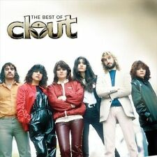 Best Of Clout * by Clout (CD, Mar-2010, Repertoire)
