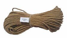 0,75 EUR//m Synthetik flax Veto 60235 Seil 12 mm x 20 m 3 Strang