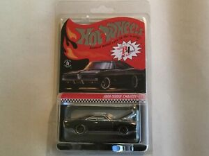 2020 Hot Wheels RLC Exclusive 1969 Dodge Charger R/T Limited Edition