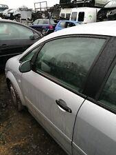 Audi A2 Tür vorne links LY7W silber