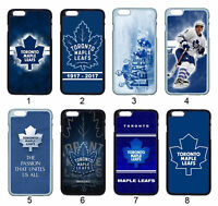 Toronto Maple Leafs NHL Case For Samsung iPhone iPod Motorola LG SONY HTC HUAWEI