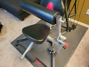 Bowflex Xtreme 2 SE Gym Style Ab Crunch Attachment