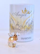Swarovski Lovlots Angel Mo Cow 2012 Limited Edition 1139966 Brand New In Box