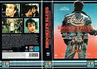 (VHS) Brooklyn Blues - Das Gesetz der Gosse - Perry King, Sylvester Stallone