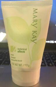 Mary Kay Botanical Effects MASK Formula 2 Normal Skin 4 Oz- Opened