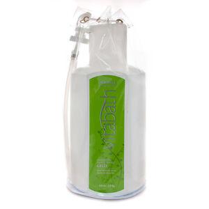 vitabath Original Spring Green Gallon/128 oz Moisturizing Bath & Shower Gelée
