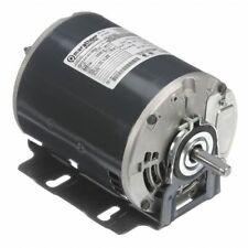 MARATHON MOTORS 048S17D997 Attic Fan Motor,1/3 HP,8-3/4in.L