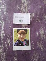 Official BTS J-Hope Forever Young Photocard Hobi JHope Hoseok
