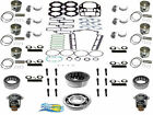 Johnson Evinrude 200 225 250 Hp V6 Powerhead Rebuild Kit Piston Gasket Bearings