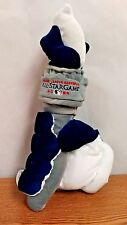 MLB NEW YORK YANKEES ALL STAR GAME 2008 STUFFED HAND WITH TORCH NEW WITH TAGS