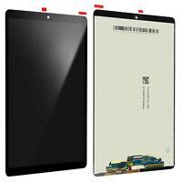 Pantalla LCD Samsung Galaxy Tab A 10.1 2019 Bloque táctil compatible - Negra