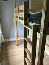 Childs Shorty High Bed