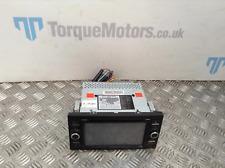 Ford Focus ST225 MK2 Bluetooth Car Stereo DVD Player