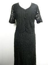 Damen-Anzüge & -Kombinationen aus Viskose mit Kleid