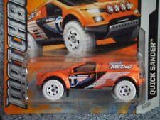 Coches, camiones y furgonetas de automodelismo y aeromodelismo Matchbox Volkswagen Transporter