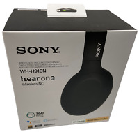 Sony WH-H910N h.ear on 3 Wireless Bluetooth Noise-Canceling Headphones  $199