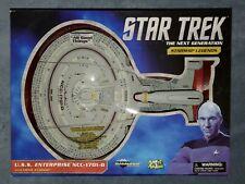 2012 Star Trek USS Enterprise D NCC-1701-D All Good Things Diamond Select