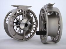 Lamson Guru II #3 Fly Reel, NEW!  FREE SHIPPING in USA