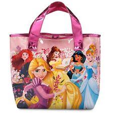 Disney Store Princess Swim Bag - Rapunzel Jasmine Belle Merida More