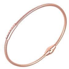 PETRAI Armband, 925 Sterling Silber, Roségold vergoldet, NEU mit OVP, PR44