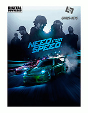 Need for Speed Origin Pc Key Game Download  Game Code Global [Blitzversand]