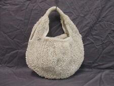 Auth ANTEPRIMA Wire Bag White Wire Handbag