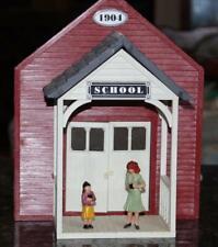 POLA LGB School School House Building G Scale Accessory