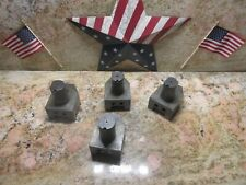 Nakamura Slant Tmc 3 4 Cnc Lathe M3281 Tool Holder Block Tooling Lot Of 3 Piece