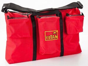Titan Matchman ™ Fish & Tackle Bag BRAND NEW SEA ANGLING FISHING