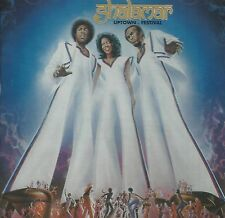 Shalamar -  Uptown Festival   New cd