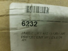"CLUB CAR Golf Cart Part 6"" Jake's Spindle Lift Kit 2004-UP PRECEDENT USA MADE"