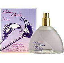 Arome Secret by Jeanne Arthes EDP Eau De Parfum for Women 100ml