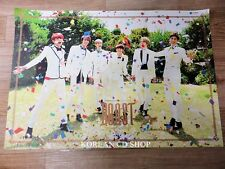BEAST B2ST Mini Album 5th - Midnight Sun Limited Edition *OFFICIAL POSTER* A VER