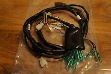 new replica wiring loom HARNESS for KAWASAKI Z1000 A1-A2 1977-1978