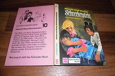 Oliver Hassencamp -- RAUB auf BURG SCHRECKENSTEIN  # 10 //  1978