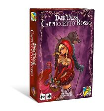 Dark Tales Cappuccetto Rosso - espansione - Gioco da tavolo in italiano