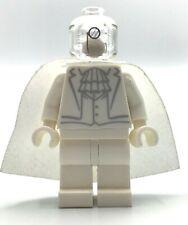 LEGO GENTLEMAN GHOST MINIFIGURE SUPER HEROES BATMAN MOVIE FIG NO HAT