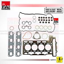 FAI HEAD GASKET SET BMW 1 3 CITROEN MINI R56 R55 R57 R60 R58 R59 PEUGEOT 1.6