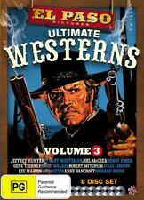 El Paso Ultimate Westerns : Vol 3
