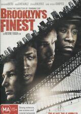 Brooklyn's Finest (DVD, 2014)  - Richard Gere, Don Cheadle, Ethan Hawke