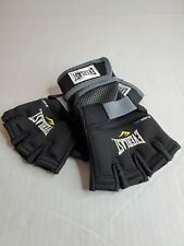 Everlast Evergel Mens Black Hand Wraps Sz Xl New Without Tags