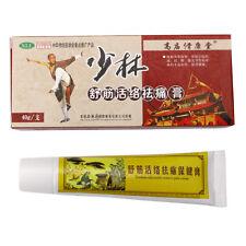 Shaolin Cream Rheumatoid Arthritis Joint Pain Relief Analgesic Balm Ointment